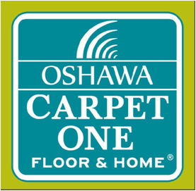 ATOM SPONSOR CARPET ONE OSHAWA