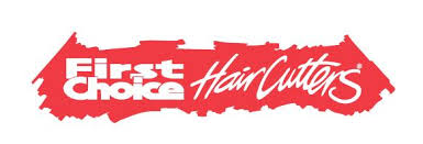 MINOR MIDGET SPONSOR FIRST CHOICE HAIRCUTTERS