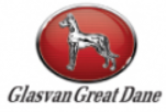 GLASVAN GREAT DANE