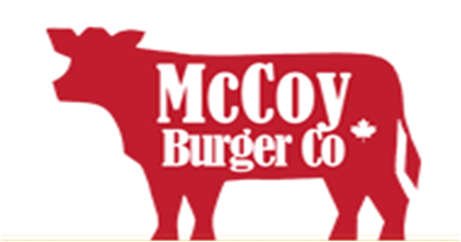 70TH SPONSOR MCCOY BURGER COMPANY