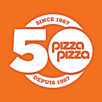 70TH SPONSOR PIZZA PIZZA