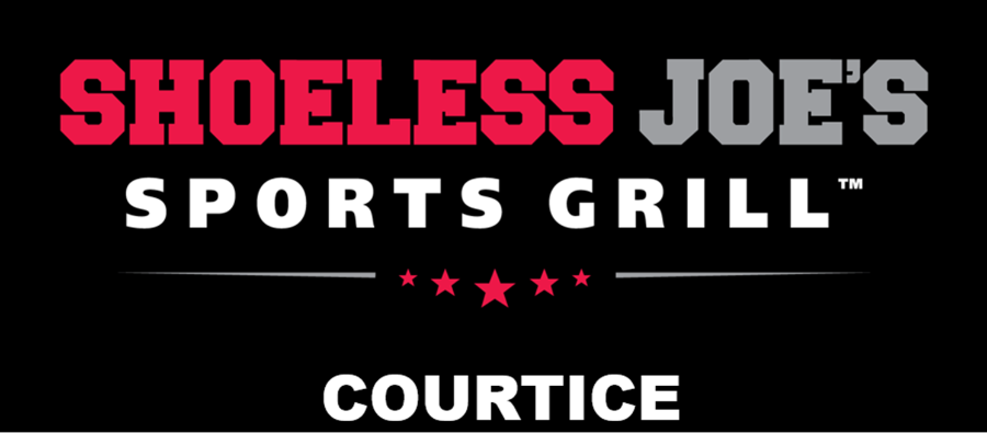 SHOELESS JOES COURTICE