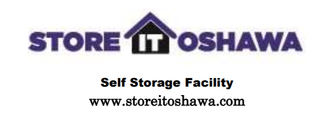 5. - STORE IT OSHAWA