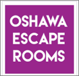 70TH SPONSOR OSHAWA ESCAPE ROOM