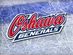 THE OSHAWA GENERALS